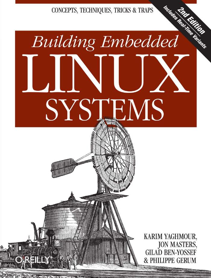 Building.Embedded.Linux.Systems.2nd
